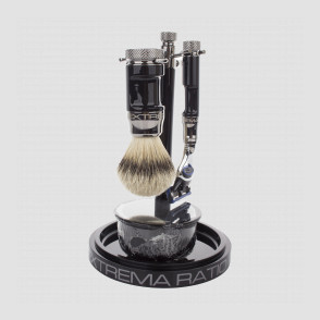 Набор для бритья Shaving Kit Barba, EXTREMA RATIO, Италия, Наборы бритвенные