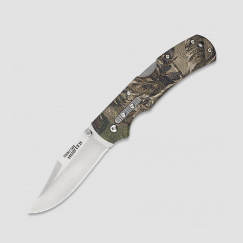 Нож складной «Double Safe Hunter», длина клинка: 8,9 см, COLD STEEL, США, COLD STEEL (США)